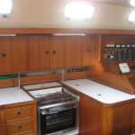 A57 GALLEY
